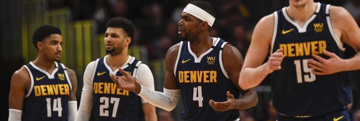 Milwaukee Bucks vs Denver Nuggets Basketball Live Sports Betting Odds, NBA Predictions