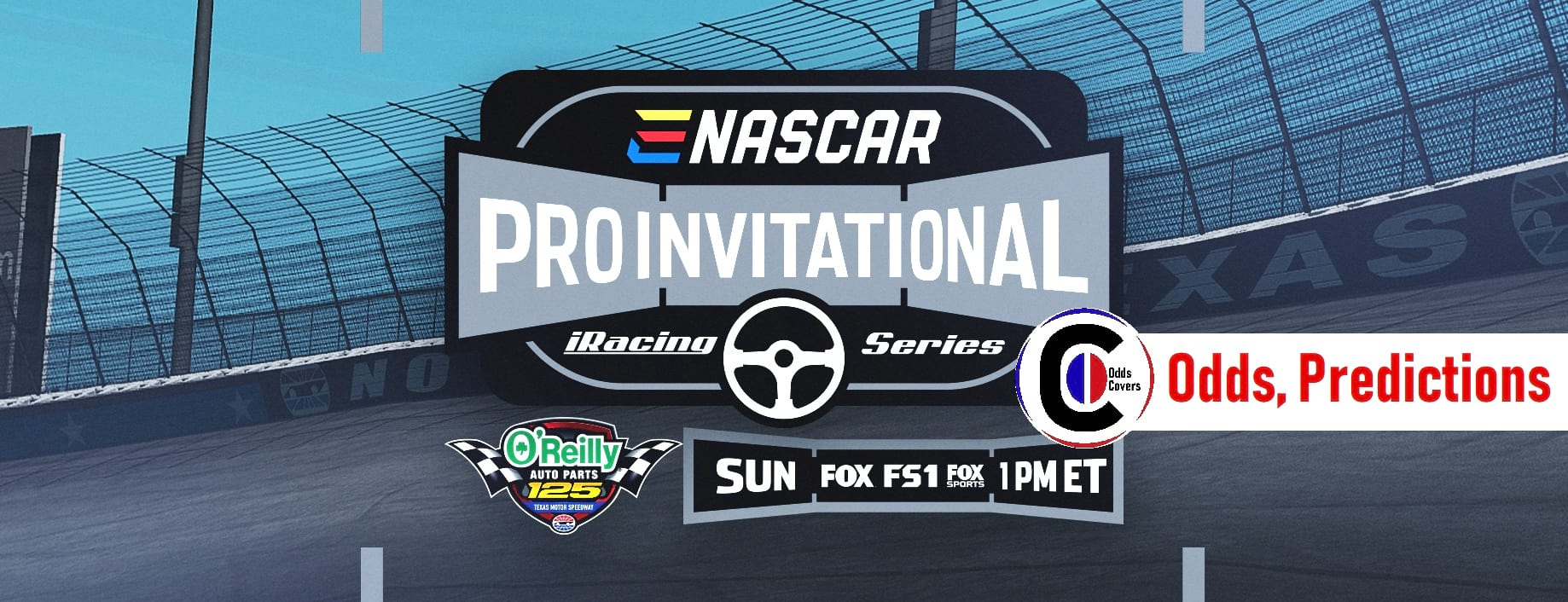 The inaugural race tore through 903,000 viewers on FOX Sports 1 and the first race was won by Denny Hamlin beating Dale Earnhardt Jr. on the last lap in an exciting and highly competitive race.