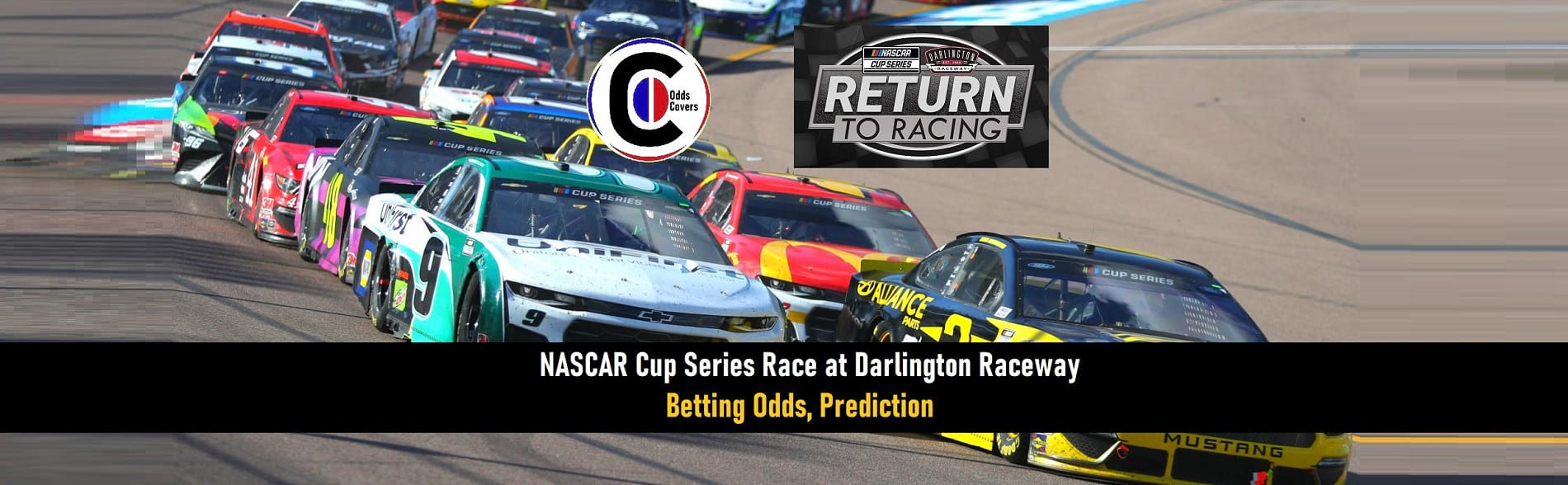 Free nascar betting odds financial spread betting and cfd s50