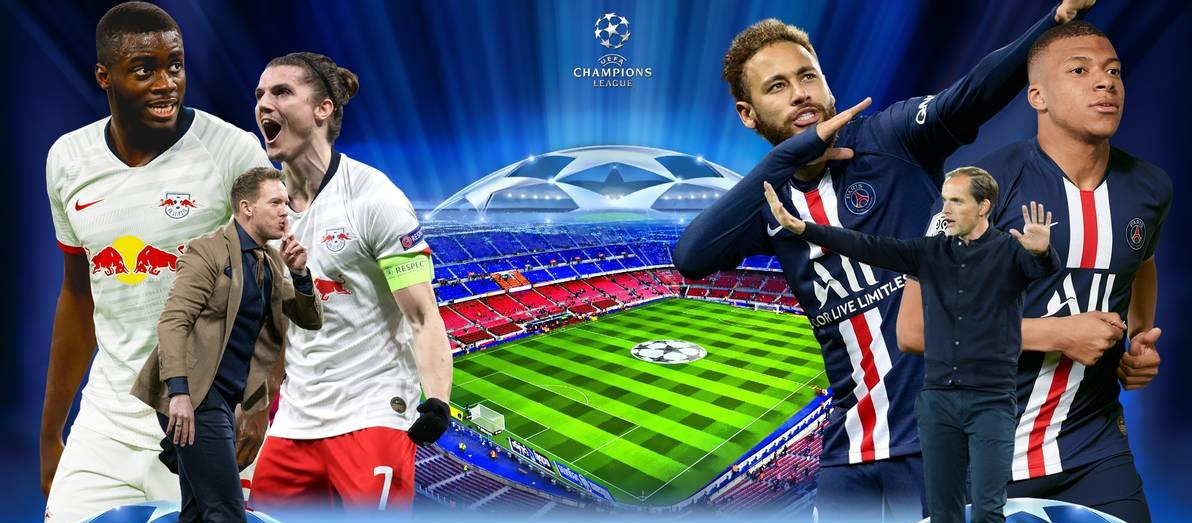 Rb Leipzig Vs Paris Sg Uefa Champions League Semi Final Betting Odds Props