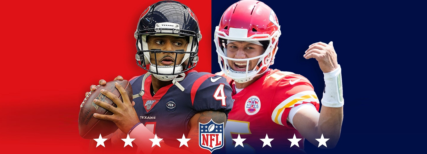 Houston Texans Vs Kansas City Chiefs Nfl Opening Day Week 1 Odds Matchups Oddscovers